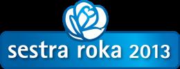 Logo Sestra roka